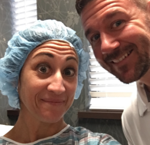 OUR IVF JOURNEY